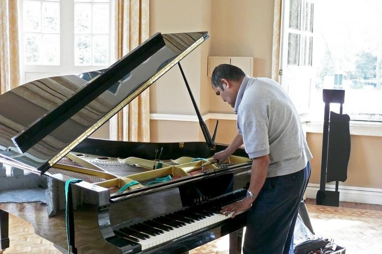 piano recital casa del lago juan jos arreola mexico city